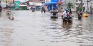 """Notulensi Siaran Radio 13 April 2016 """"Kedudukan Hukum dalam Upaya Penanggulangan Banjir di Wilayah Kabupaten Bandung dan Sekitarnya"""""""