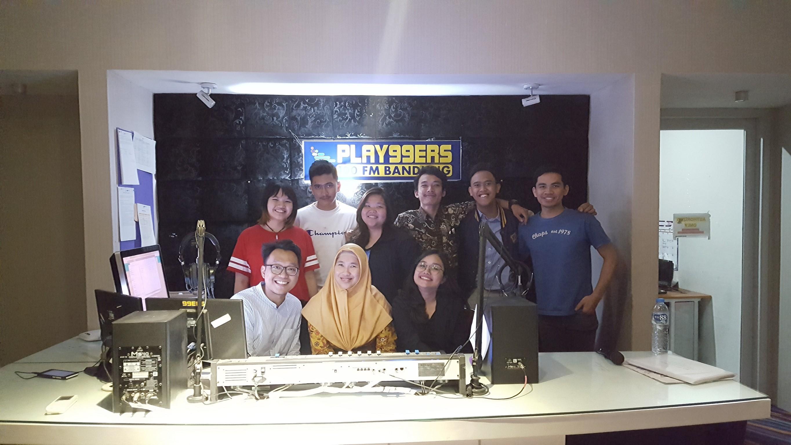 "Notulensi Siaran Radio 21 Agustus 2018 ""Pelaksanaan Pidana Penjara di Lembaga Pemasyarakatan dan Fenomena Permasalahannya"""