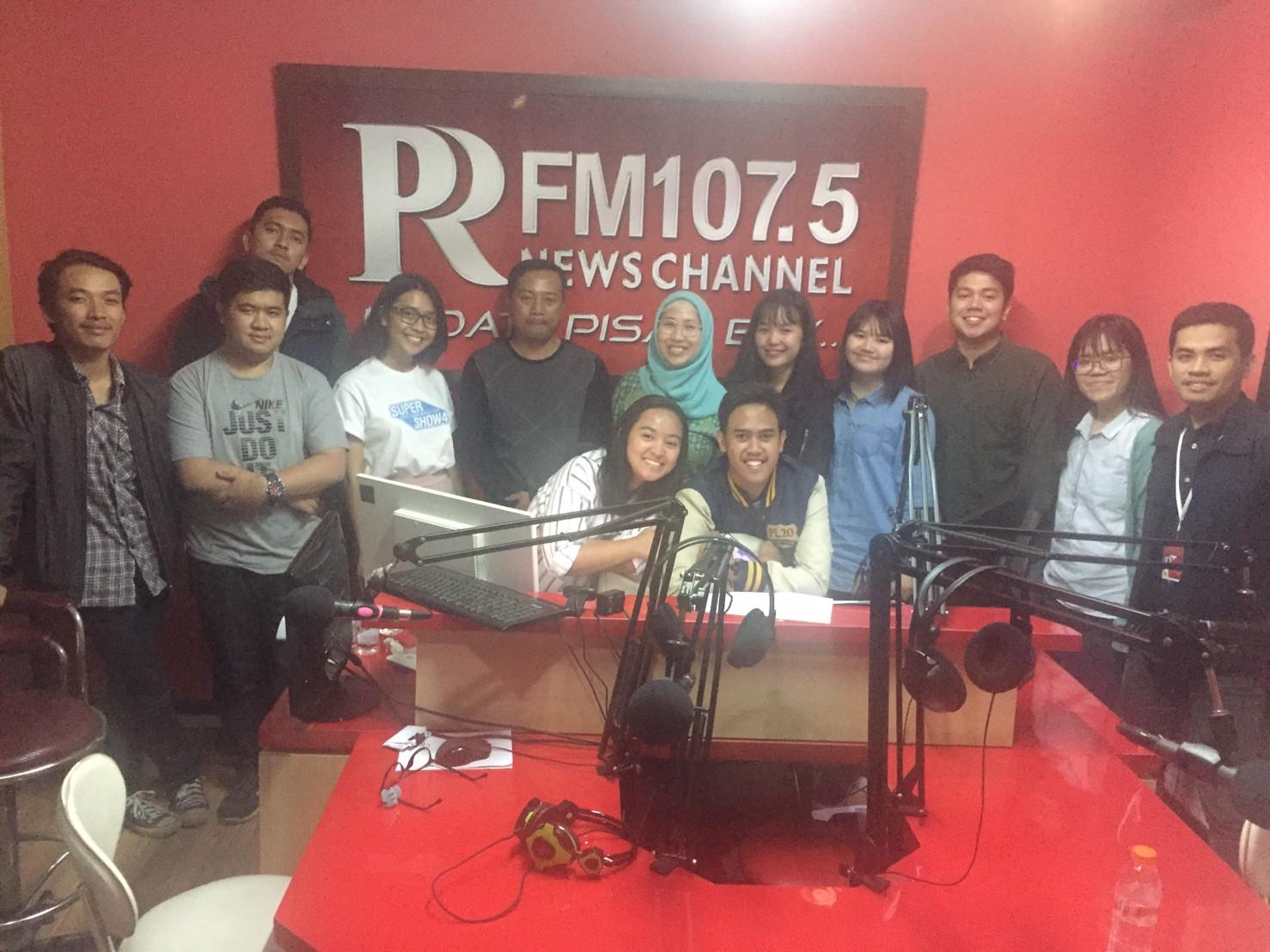 """Notulensi Siaran Radio Meja Hijau 01 Februari 2019 """"Pengaturan Hukum Mengenai Prostitusi di Indonesia"""""""
