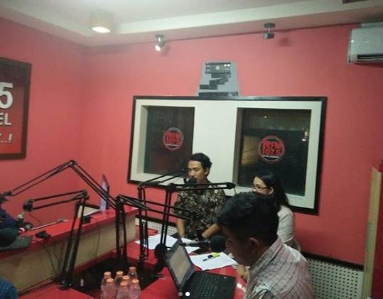 "Notulensi Siaran Radio Meja Hijau 22 Februari 2019 ""Pengaturan Hukum Mengenai Kerawan-Bencanaan di Jawa Barat"""
