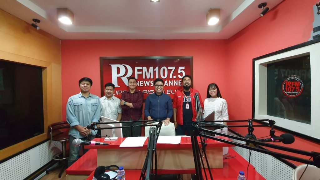 """Notulensi Siaran Radio, Jumat, 13 September 2019 (PR FM) """"Pengaturan Koperasi Simpan Pinjam sebagai Badan Hukum di Indonesia"""""""
