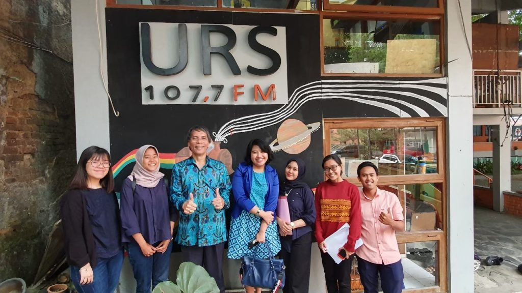 """Notulensi Siaran Radio, Rabu, 28 Agustus 2019 (URS) """"Beberapa Hal yang Perlu Diketahui dalam Berinvestasi agar Terhindar dari Investasi Illegal (Bodong)"""""""